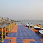 West Coast Marine Sabaramati Waterfront Marina Ahmedabad Project Dec 2012 2