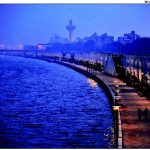 Ahmedabad West Coast Marine Gujarat Marina Project 2012