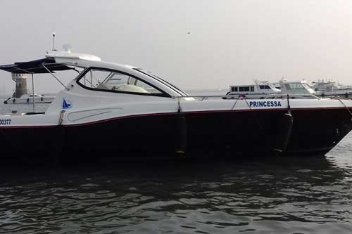 Pre Owned Boats Dealer India - West Coast Marine