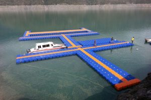 Tehri – Pontoon Project