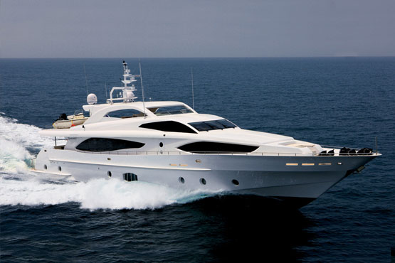 India's Largest Luxury Yachting Company - Yacht Sales New